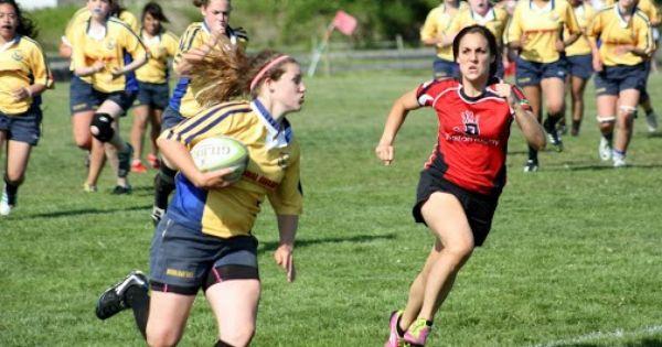 Usa Rugby Boulder