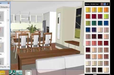 Download Free 3d Home Interior Design Software Youtube Interior Design Software Room Design Software Furniture Design Software
