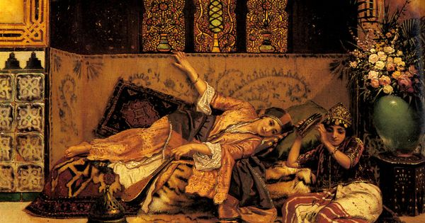Rudolf Ernst Lights Middle East Pinterest Pinturas