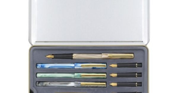 Calligraphy Pen 33 Piece Set More Learn Calligraphy Ideas