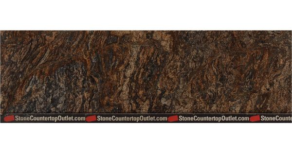 Cinderella Gold In Stock At Stone Countertop Outlet Stone
