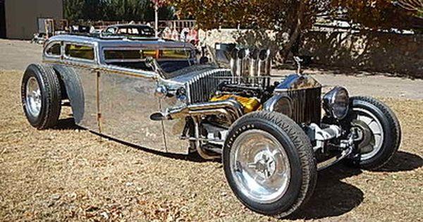 1936 Rolls Royce 2530 For Sale Hot Rods Antique Cars Rat Rod