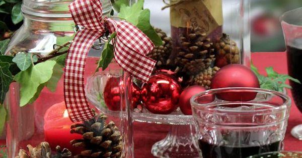 windlichter weihnachtlich dekorieren deko weckgl ser pinterest weihnachtlich dekorieren. Black Bedroom Furniture Sets. Home Design Ideas