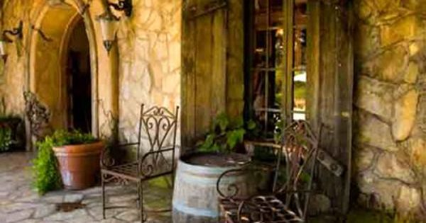 Tuscan Design on Pinterest | Tuscan Style, Tuscan Homes and Tuscan ...