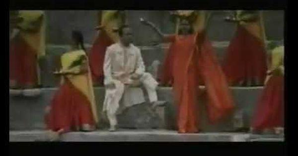 Nari Nari Nari Narien Arabic Song By Hisham Abbas With Shahbaz