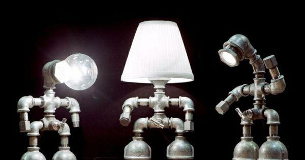 Deckenlampen Selber Machen : Basteln, Backen and Oder on Pinterest