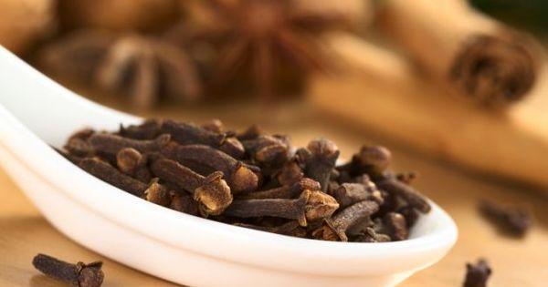 Beneficios y propiedades del clavo de olor   Olor