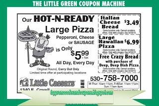 Free Printable Little Caesars Coupons Pizza Coupons Best Buy Coupons Godfathers Pizza