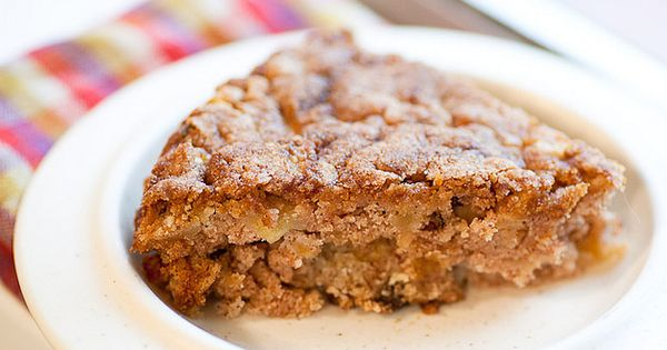 Apple cakes, Walnut cake and Apples on Pinterest
