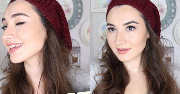 Dunyanin En Kolay Eyeliner I Universite Makyaji Ekonomik Urunler Hautpflege Haut Tipps
