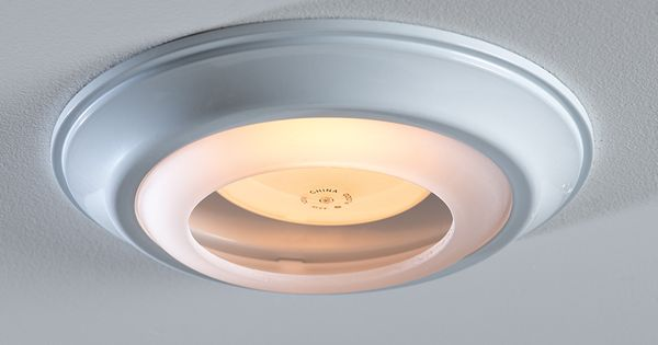 Variety Of Trim Ring Designs For Recessed Lighting To