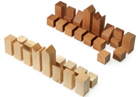 Template for diy garden chess set commercial pieces are hundreds of dollars some 6x6 lumber - Simple chess set ...