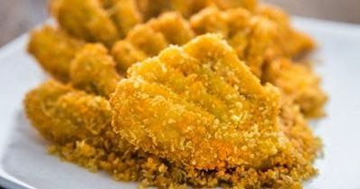 Resep Pisang Goreng Kremes Pisang Goreng Kremes Ini Memiliki Rasa Yang Manis Dengan Tekstur Krispi Resep Pisang Makanan Vegan Resep