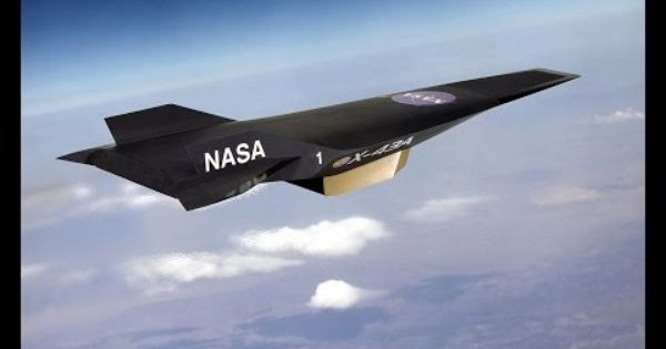 Fastest Plane In The World - 11,200 km/h - YouTube | Air ...
