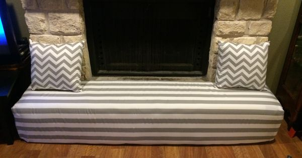 Fireplace Cover Child Proofing The Stone Hearth Gray And