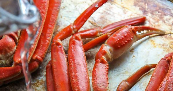 how to cook crab legs on the stove