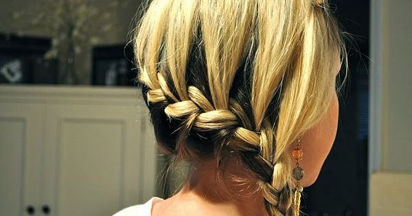 Cute shoulder length hair ideas ~ The Small Things Blog: Hair