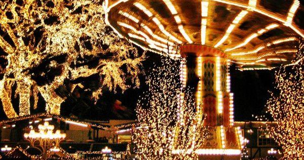 Liseberg dressed in its christmas outfit julpaliseberg for 23 egerton terrace kensington london