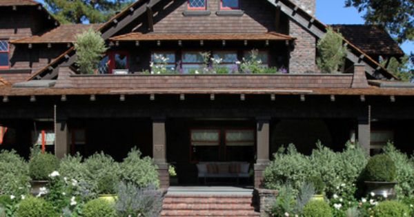 Craftsman Exterior By Boxleaf Design Construction