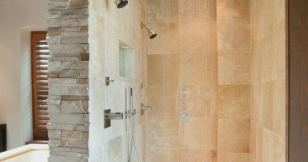 Offene Dusche Ohne Glas : Neues Zuhause, Zuhause and Ideen on ...