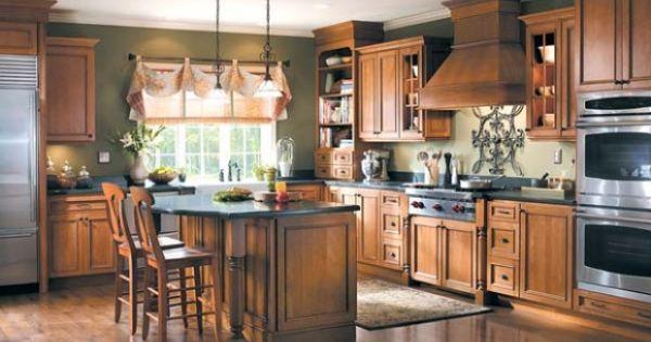 Toscaanse keukens, Keuken ontwerpen and Keukens on Pinterest