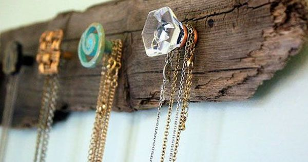 30 clever ways to keep your jewelry organized drivt mmer teenagers og opbevaring - Clever diy ways keep jewelry organized ...