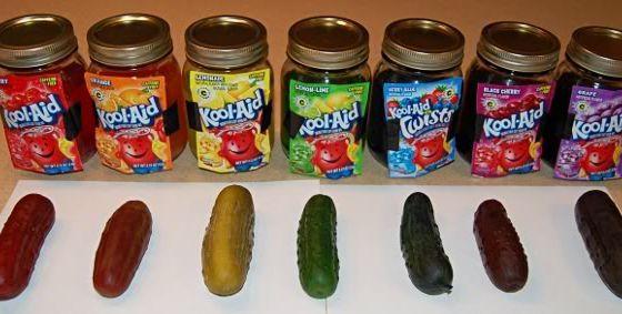 Kool Aid Pickles Recipe Pickling Recipes Kool Aid Pickles Recipe Kool Aid