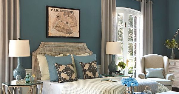 Jeff lewis design pinning my dream home pinterest for Jeff lewis bedroom designs
