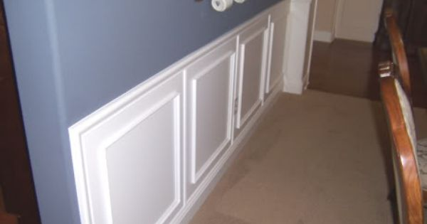 Waynes Coating For The Home Pinterest Wainscoting Waynes Coating And Custom Cabinetry