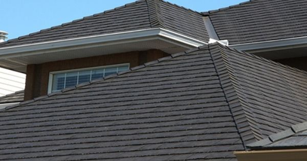 Eurolite Slate Black Roofing Reviews Rubber Roof Calgary Rubber Roofing Roofing Contractors Tyres Recycle