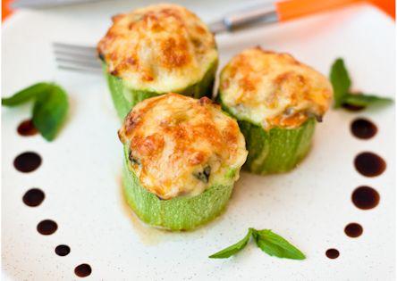 Zucchini, Mushrooms and Chicken on Pinterest