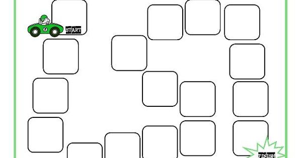 here u0026 39 s a set of templates to create your own board games