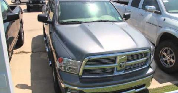 2013 Ram 1500 | Hebert's Town and Country | 1155 East Bert Kouns ...