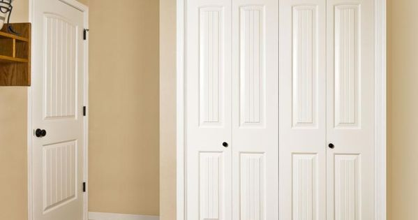 Jeld Wen Molded All Panel Santa Fe Interior Passage Door