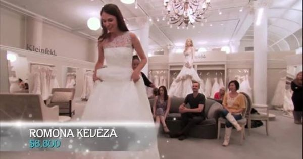 Sutton Foster S Say Yes To The Dress Ysyayayaya Sutton Dresses Yes To The Dress Wedding Dresses