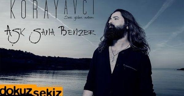 Koray Avci Ask Sana Benzer Lyric Video World Music Songs Music