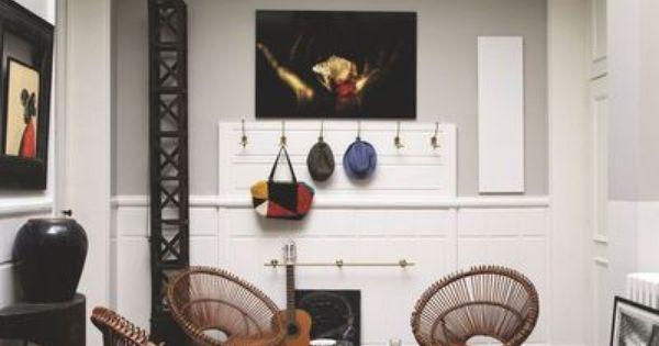 Appartement Bordeaux Meubles Design Et Pi Ces De