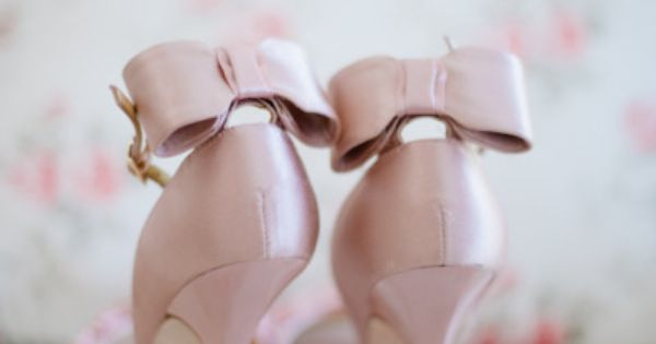 Wedding Shoes Worth a Double Take - Style Me Pretty