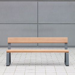 Campus Levis Bench Designer Exterior Benches From Westeifel Werke All Information High Resolution Images Cads Catalogues Cont Khpoi Diamorfwsh Khpoy