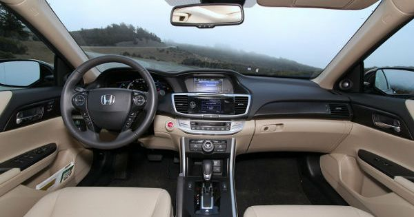 2016 honda accord sport interior honda accord sport. Black Bedroom Furniture Sets. Home Design Ideas