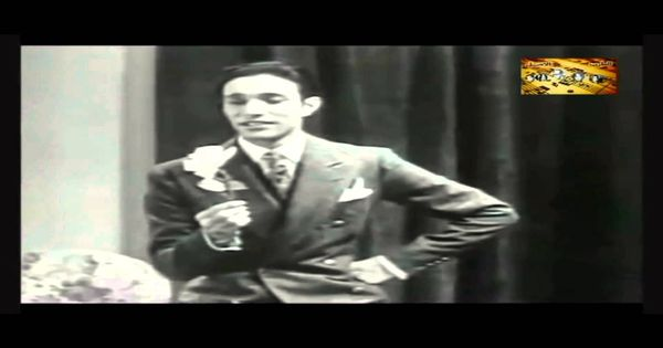 محمد عبد الوهاب يا وردة الحب الصافي من فيلم الوردة البيضاء انتاج Fictional Characters Character