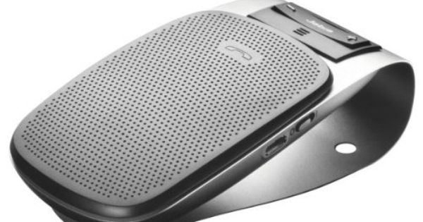 jabra drive bluetooth in car speaker phone. Black Bedroom Furniture Sets. Home Design Ideas
