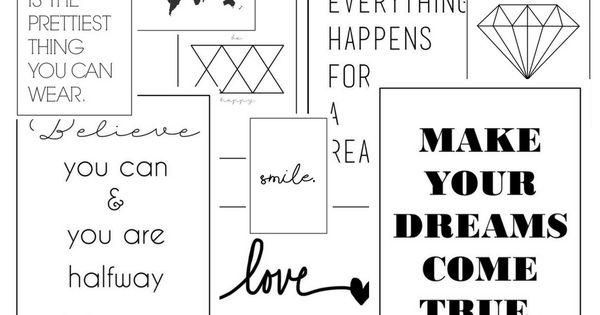 spr che f r bilderrahmen zum ausdrucken bilderrahmen ausdrucken und bildw nde. Black Bedroom Furniture Sets. Home Design Ideas