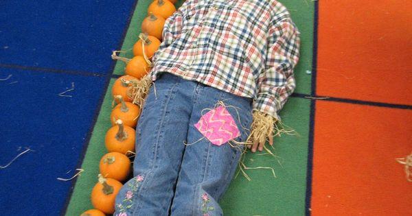 Pumpkins, Kindergarten and Math on Pinterest