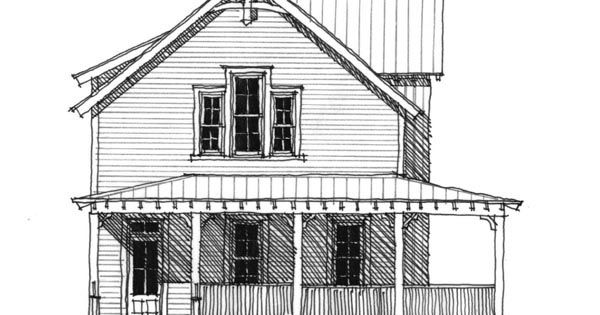 Historic southern house plan 73714 see more best ideas for Historic southern house plans