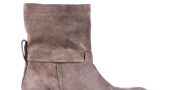 Tieg Short Boot now featured on Fab.