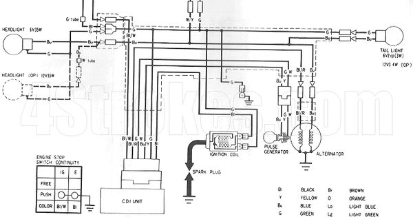 garage wiring diagram     automanualparts com  garage