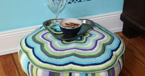 h kelanleitung sitzkissen camilla blume h keln und. Black Bedroom Furniture Sets. Home Design Ideas