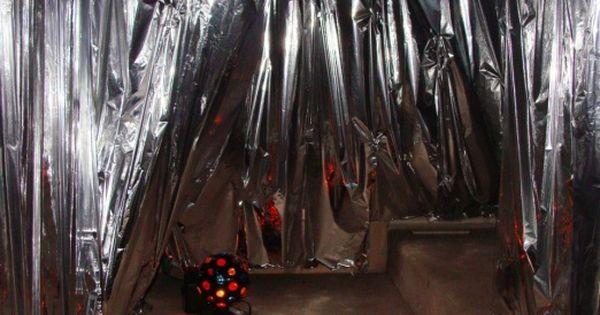 Diy halloween decorations - Name Funhouse Mirrors Jpg Views 313 Size 97 4 Kb