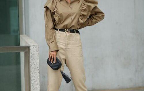 Deze jeans is dé trend van 2020 – StyleMyDay in 2020 | Mode
